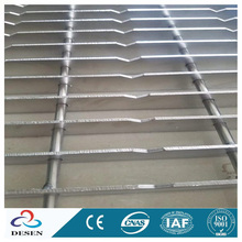 traffic grate/welded bar grating well cover/steel sump grating
