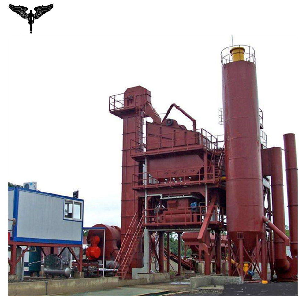 Bitumen Emulsion Plant Asphalt Machine Price