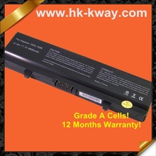 Hot sale OEM laptop battery distributor for DELL:C601H,D608H,GP952,GW240,GW252,HP297,RN873,RU586,XR693,312-0625,312-0626
