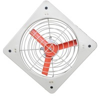 Hot sale--Explosion proof outdoor industrial exhaust fan