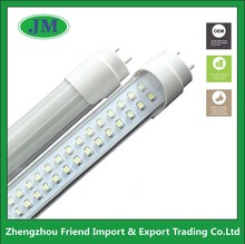 Aluminum Alloy and PC Cover Good Quality Low Price 18W 22W led tube t8