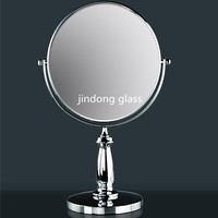 Fancy Cosmetic Glass Mirror May Be