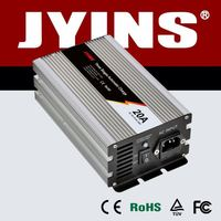 12v 20A auto battery charger