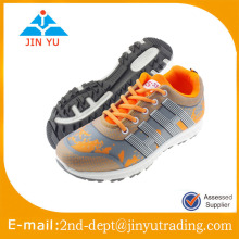 Fashion Flyknit Sports Cheap Running Shoes for Men