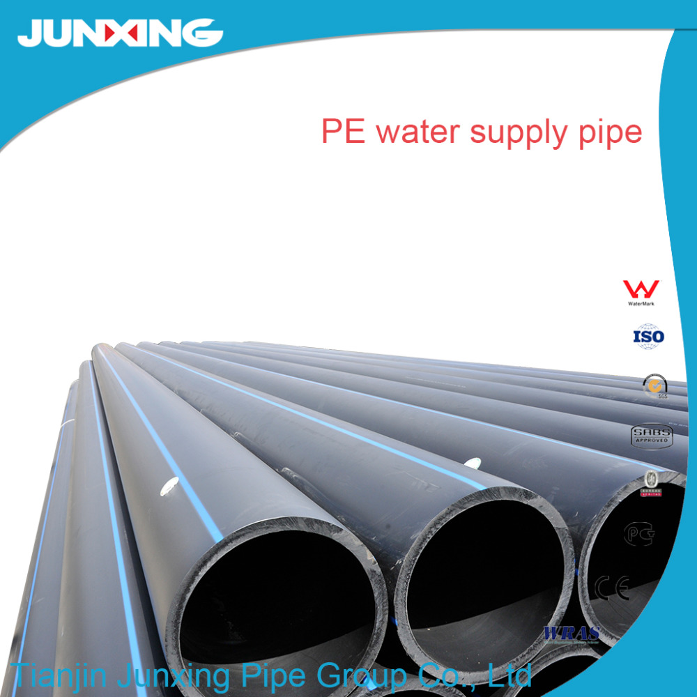 6 inch flexible water pipe 4 inch plastic