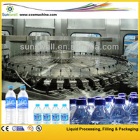Perfect Sale Drinking Water Bottling Plant/Bottling Water Making Plant