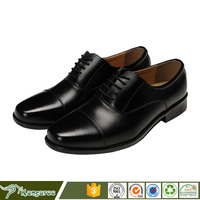 Custom Dress Shoe Genuine Leather Shoes Manufacturers