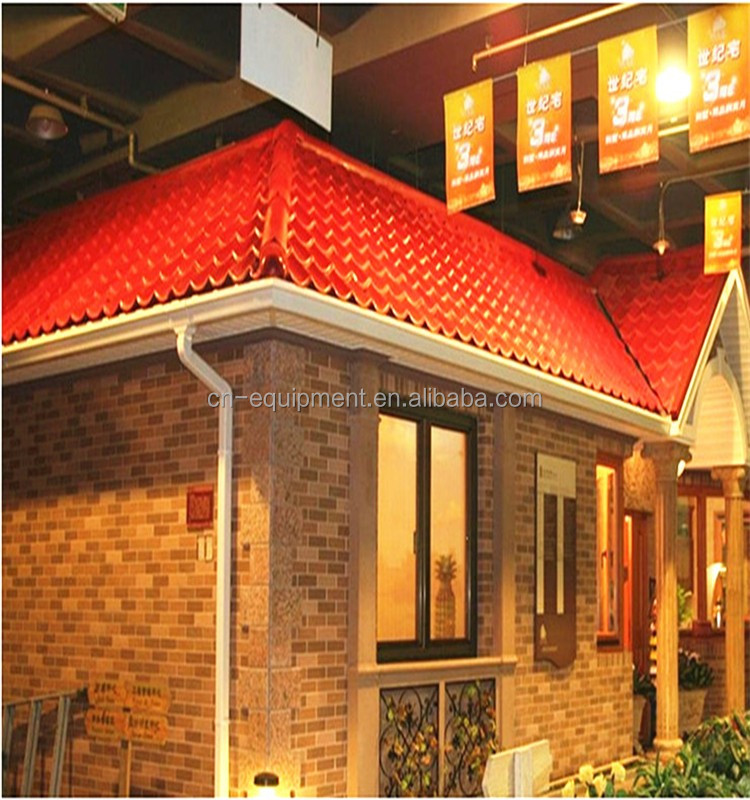50 years life time flame retardant alibaba india matte spanish and royal roofing tile