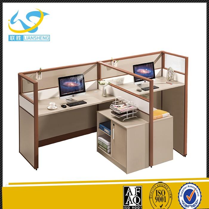 pas cher mon id e 2 si ge bureau mobilier de bureau 2 personne poste chaise d 39 ordinateur table. Black Bedroom Furniture Sets. Home Design Ideas