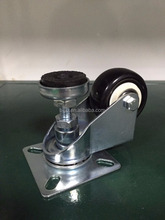 Caster lifting wheel series, 2-4 inches adjustable caster wheels