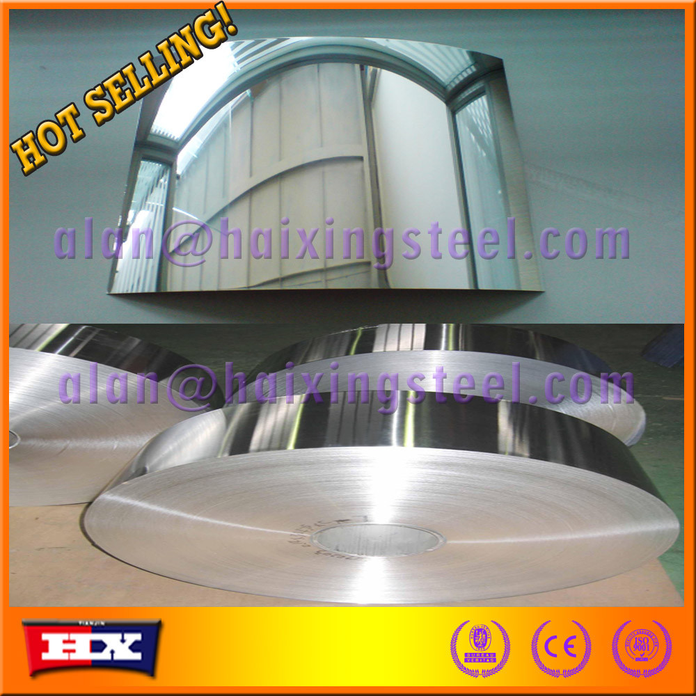 ISO9001 standard t304 stainless