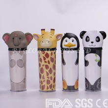 3D Animal Water Mug For Kids