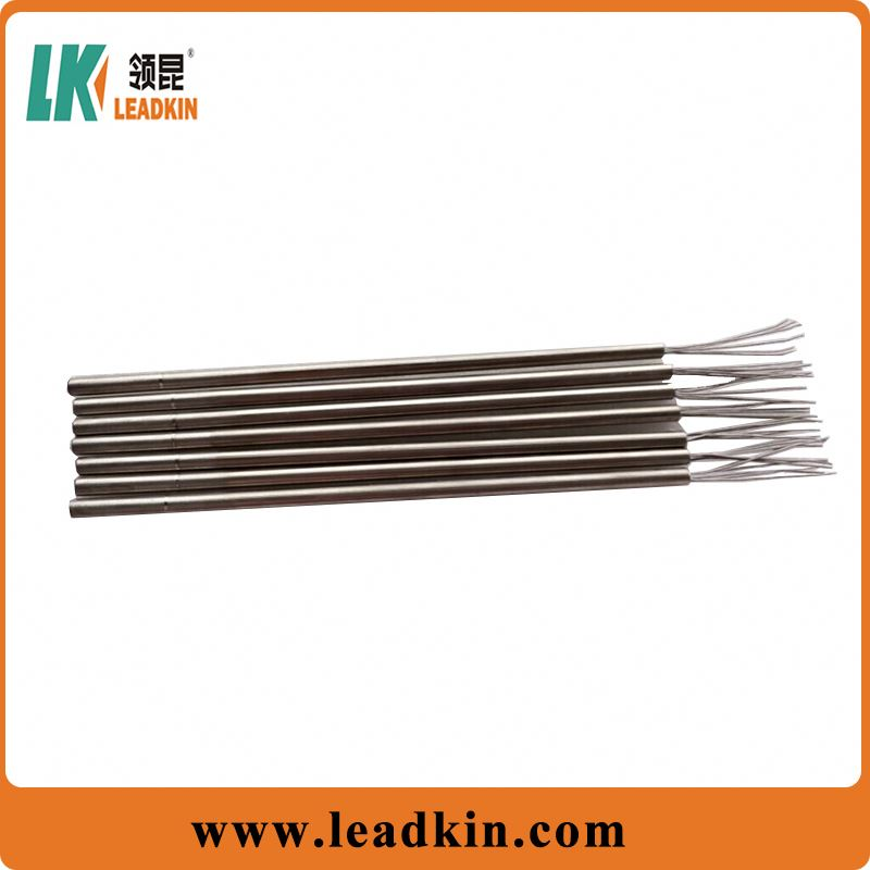 High Response Assembly thermocouple type j