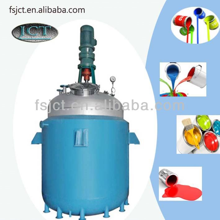 machine for granite paint
