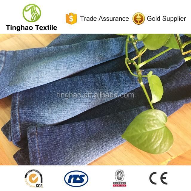 China Factory 100% Cotton Knit Fabric Manufacture