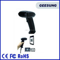 CS-282 4 Mil 2D QR Code Laser Android Barcode Scanner For Warehouse Stock
