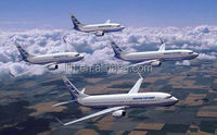 Air freight/Air cargo/Air shipping from China to Europe, cheap drop shipping rates