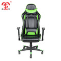 Commercial Furniture Most popular PVC racing style computer game chair