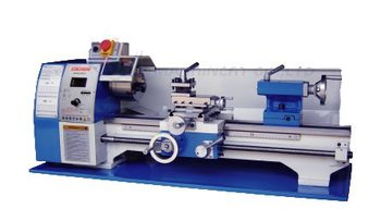 MINI BENCH LATHE