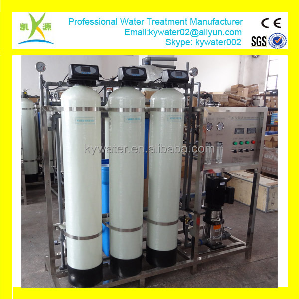 CE, ISO approved factory price KYRO-500 cheap commercial <strong>water</strong> purification <strong>systems</strong>