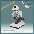 SHD-34C 107BN BODY mulit-link LCD display microscope