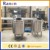 200L jacket electrical heated industial enamel reactor for pharma industry