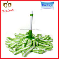 2014 China factory new design mop head,microfiber mop refill,new design magic floor hurry mop