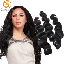 dropshipping african american human hair extensions unprocessed peruvian remy hair