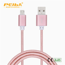 multi purpose china supplier retractable fast speed double sided micro usb data cable for samsung