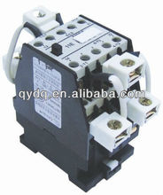 switching capacitance AC contactor