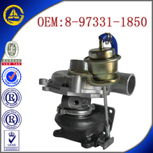 RHF4H 8-97331-1850 VA420076-VIDZ Isuzu turbocharger