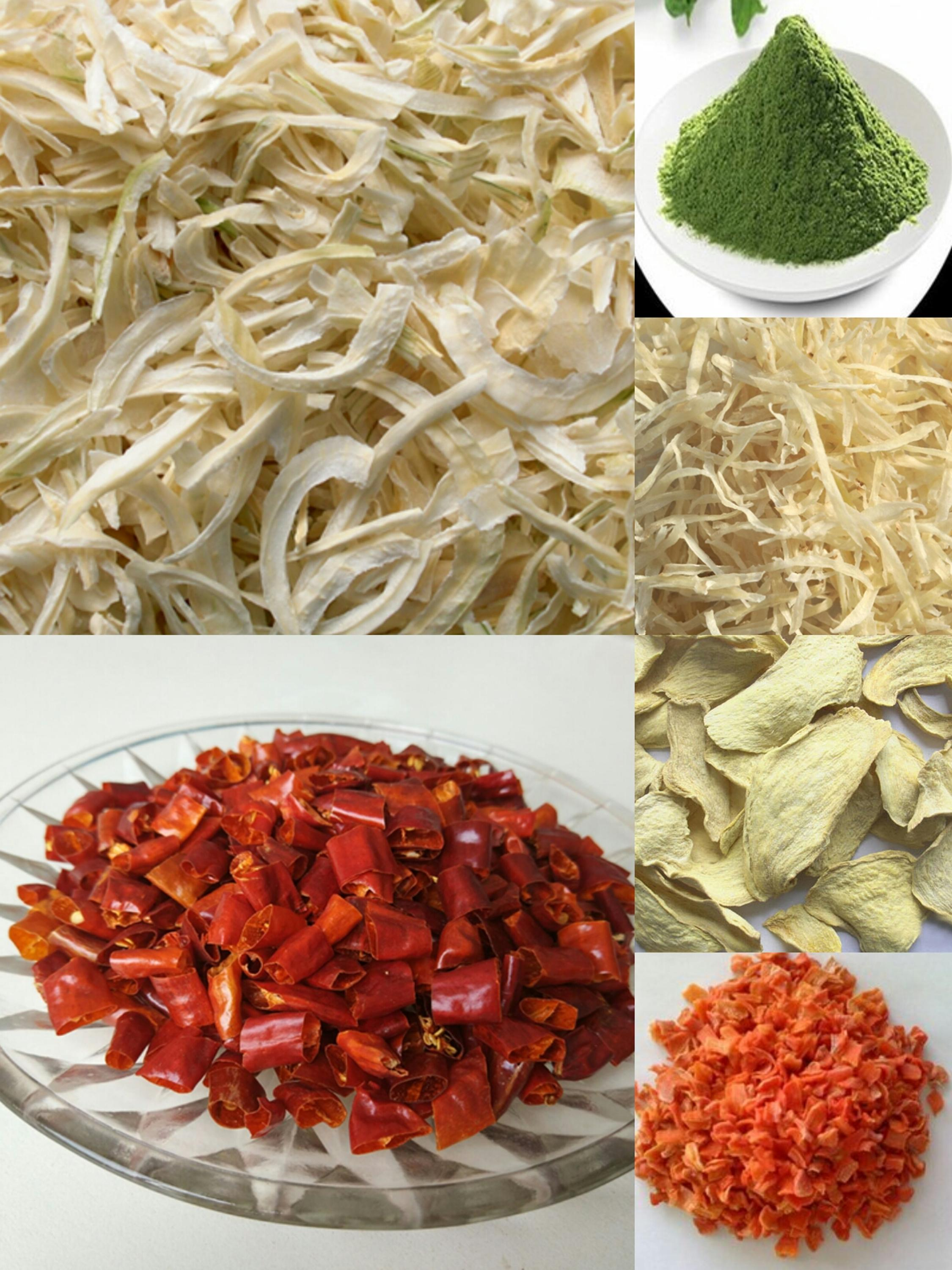 Granulated garlic for wholesale