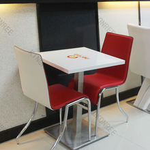 best artificial stone dining table for hospital or public place