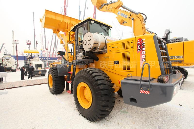 Best Price XCMG LOADER QUALIFIED DEALER 5 TON XCMG WHEL LOADER LW500K