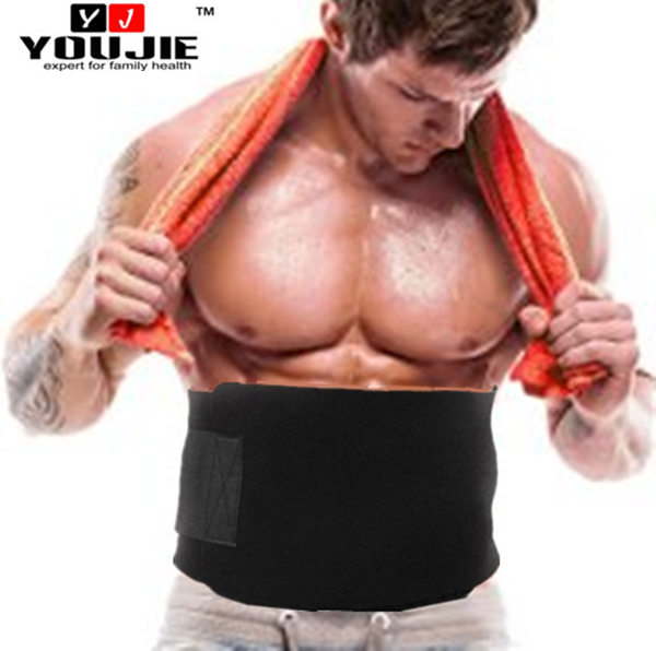 In shape belt man weight loss belts to lose weight