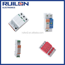 AC types surge protective device lightning arrester 11kv for C Code Protection