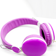 2016 top quality Noise Cancelling Wired Stereo headphone Foldable headset for mobile phone,MP3,PC