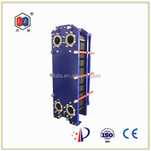China Boat Engine Heat Exchanger Hydraulic Oil Cooler Sondex S86 Related