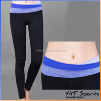 ladies fitness clothing yoga wear sexy women skin tight leggings