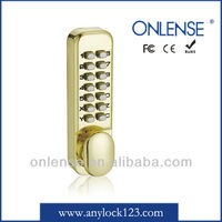 factory direct wholesale mechanical cipher lock