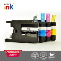 Factory price computer ink cartridge for BROTHER LC1240,computer ink cartridge