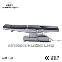 ENT operation ACM-T506 electrical hydraulic surgical table