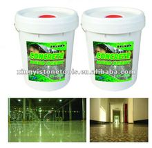 sodium floor care chemical densifier xy-103