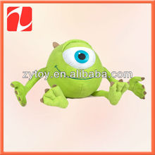 EN71 Certificated Customize Funny plush stuffed Animals type baby toy