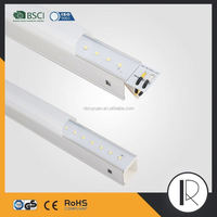 062421 Ningbo Hot Selling DIY market CE RoHs approved die-casting IP65 LED led fluorescent tube light