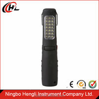 HL-8130 21+5 LED work light with Rechargeable NI-MH battery