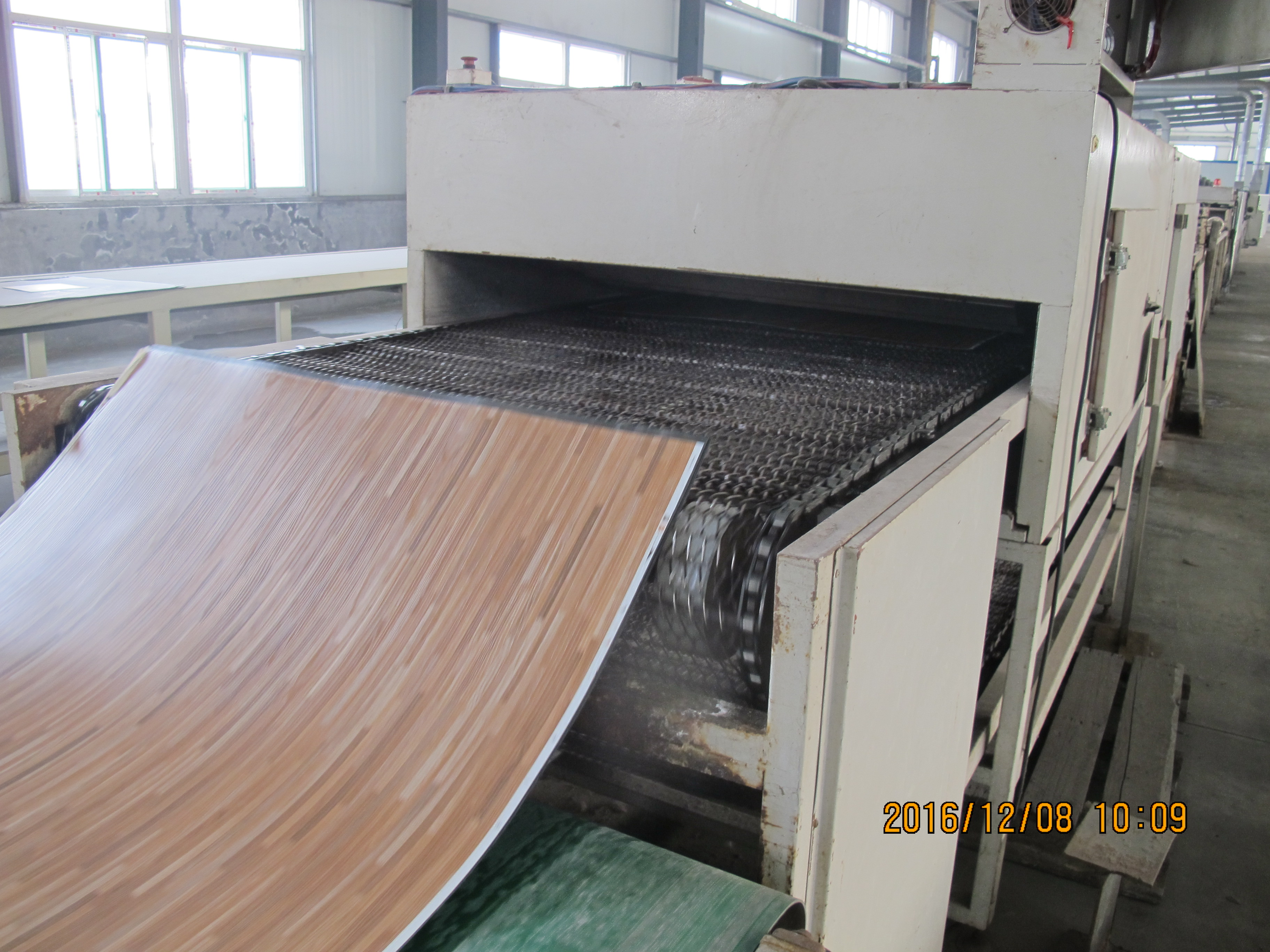 Professional absorb noise carpet type pvc floor for United Arab Emirates