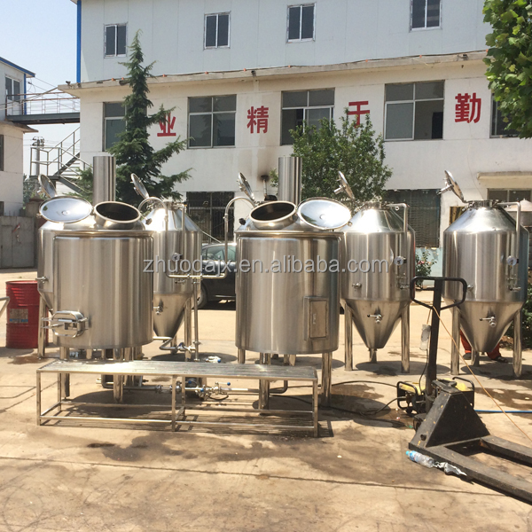 beer machine for pub/ brewing automatic draught beer cooler/ draft brewery equipment