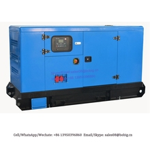 8,10,15,20,30,40,50,80,100,150,200,300,500 kva kw diesel silent generator with 100% pure copper