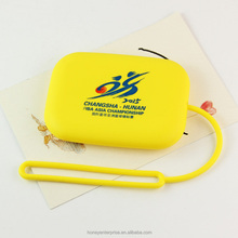 Sport Events Hot Sale Popular New High Quality Silicone Key Case